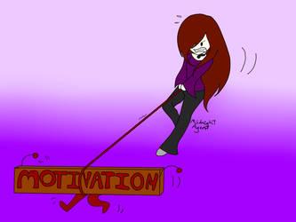 MOTIVATION by Midnight-Agent