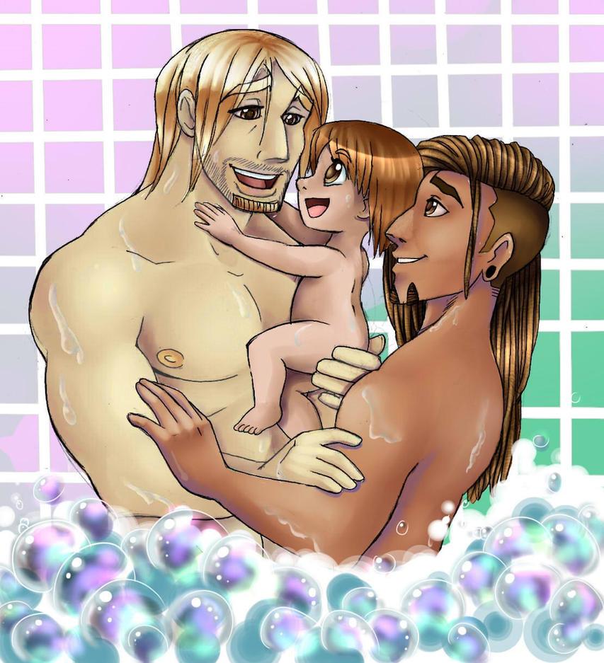 FAMILY by NanaRamos