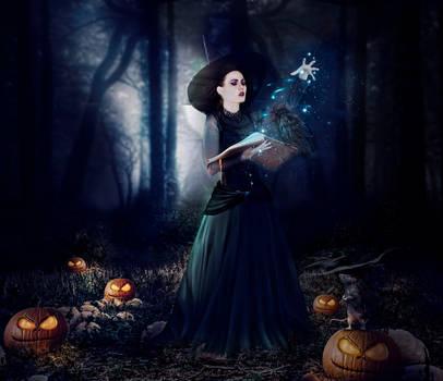 The Pumpkin Path