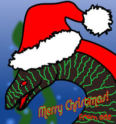 MERRY CHRISTMAS FROM EELS