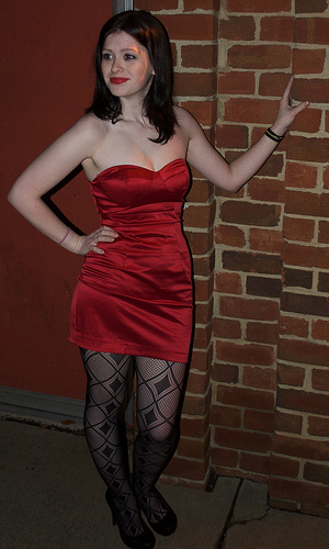 JenniferOHcious's Profile Picture