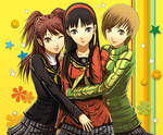 Persona Girls