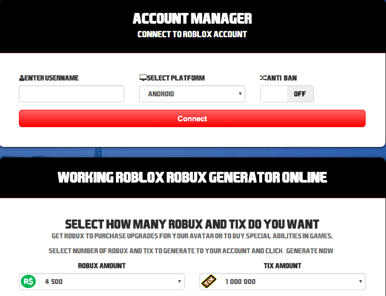 roblox robux generator free download