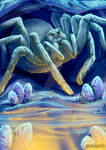 Acromantula.Fantastic beasts and where tofind them