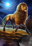 Chimera. Fantastic beasts and where to find them
