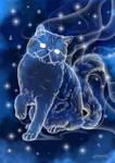 Exotic Shorthair Cat Patronus