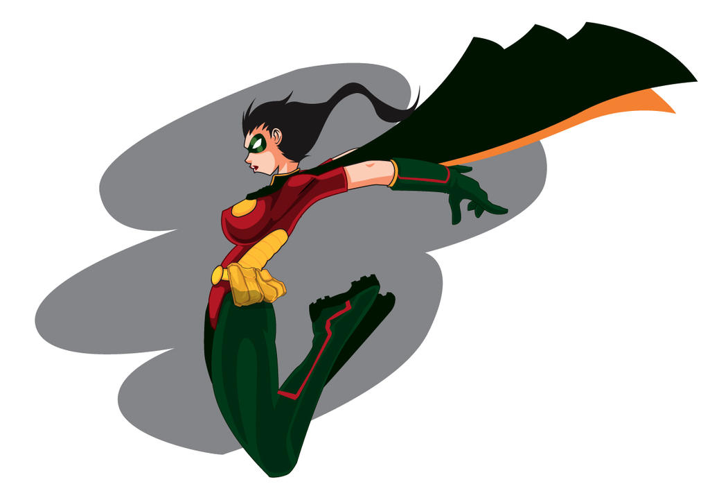 robins girls Richard john dick grayson was once batman's first  he reminded his mother of a robin dick grayson was an eight-year-old  the girl breaks into gene.