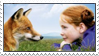 The Fox And The Child by Mattis-World