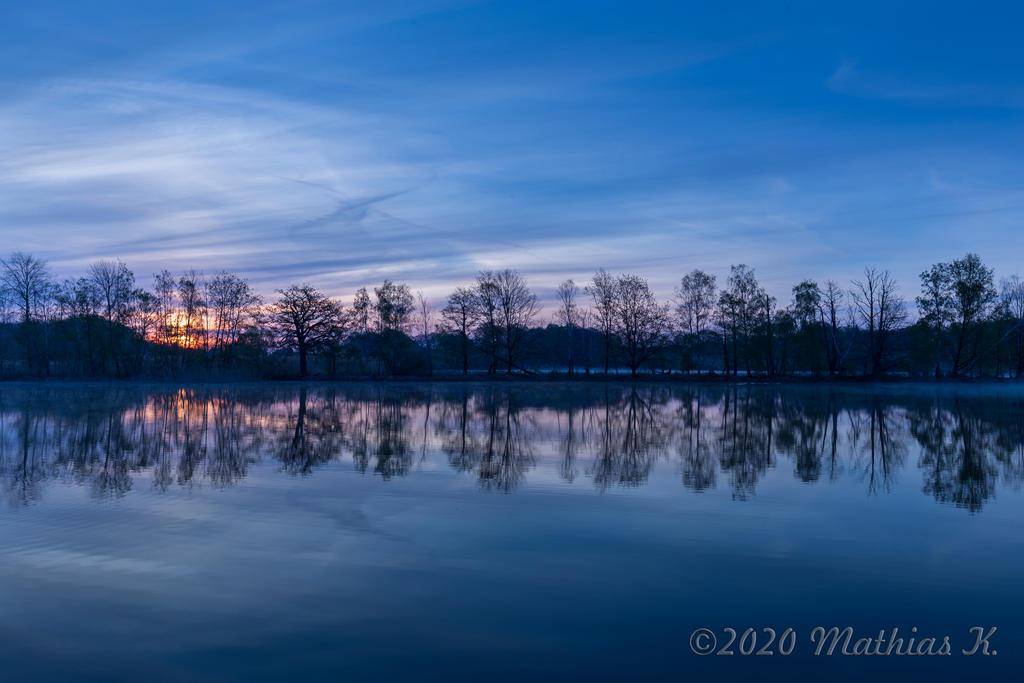 Sunrise by Matti-Smartfox