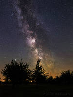Milky Way 2020