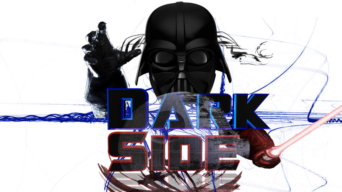the darkside wallpaper by box1515 on deviantart