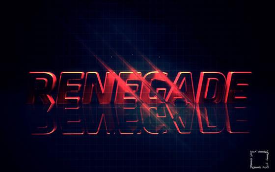 Renegade wallpaper