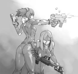 Sketch85 by KelvinHiu