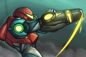 Metroid Dread_Samus Aran-2