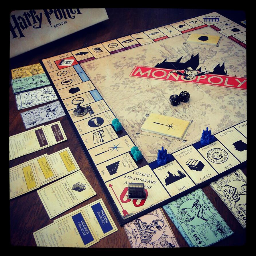 Bestes Monopoly