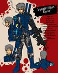 TvD Vergil Kane Reference by JigenSuzuki