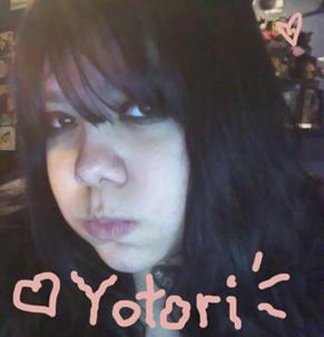 New ID by YOTORI