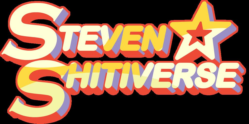 Steven Shitiverse Logo by Jakeneutron on DeviantArt