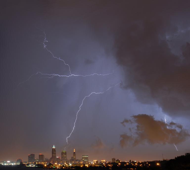 BP Lightning by jdmiller