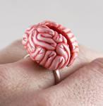 Mmmm Brains Ring