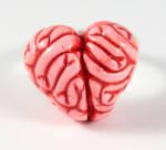 Heart Brains Ring