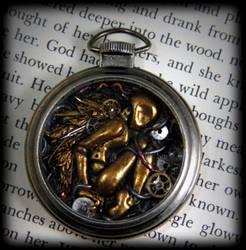 Clockwork Angel 2 ... by NeverlandJewelry