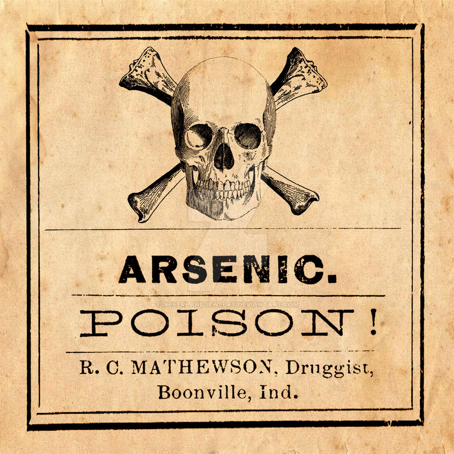 arsenic poison by neverlandjewelry on deviantart clip art witches brew clip art witch on broom