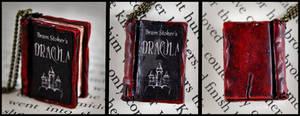 Bram Stokers Dracula Beloved Book