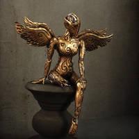Clockwork Angel....