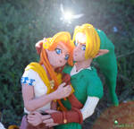 Under Navi's light