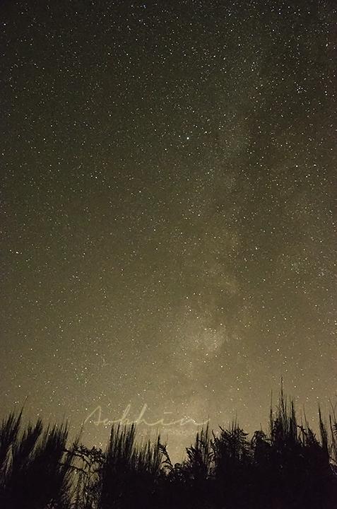 Stars by YourLittleBunny