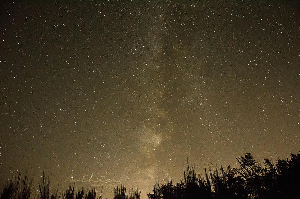 Stars I by YourLittleBunny