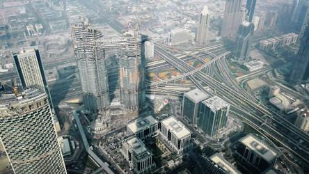 The City of Progress