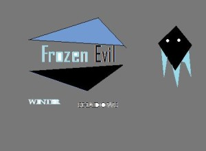 frozenevil1's Profile Picture