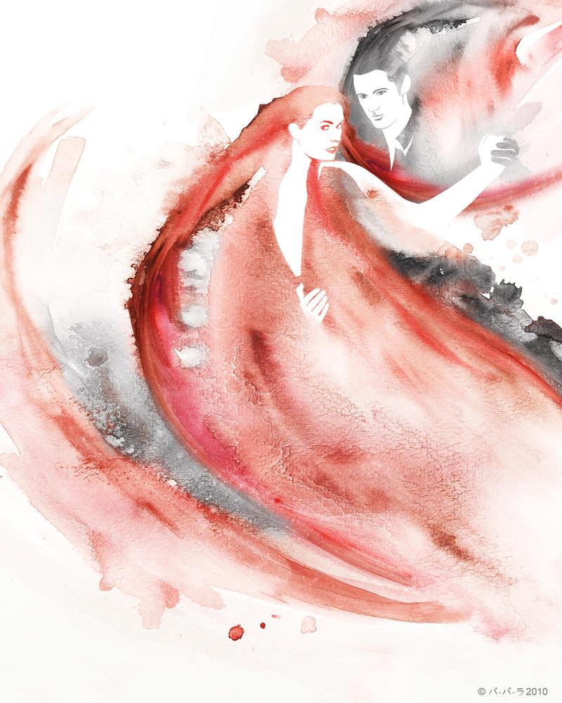 Passion by OnikiYuurei