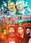 WWE - The New Era Poster