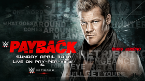 WWE Payback 2017 Wallpaper by SidCena555