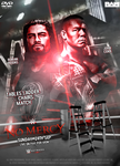 WWE No Mercy Poster 2017