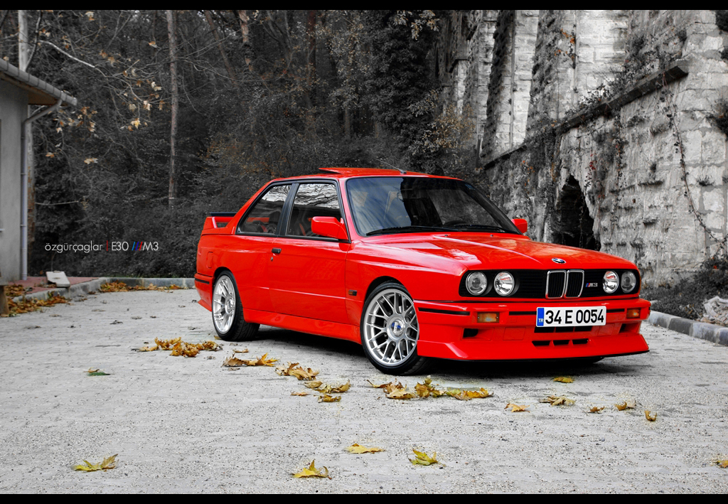 Bmw E30 M3 By Rugzoo On Deviantart