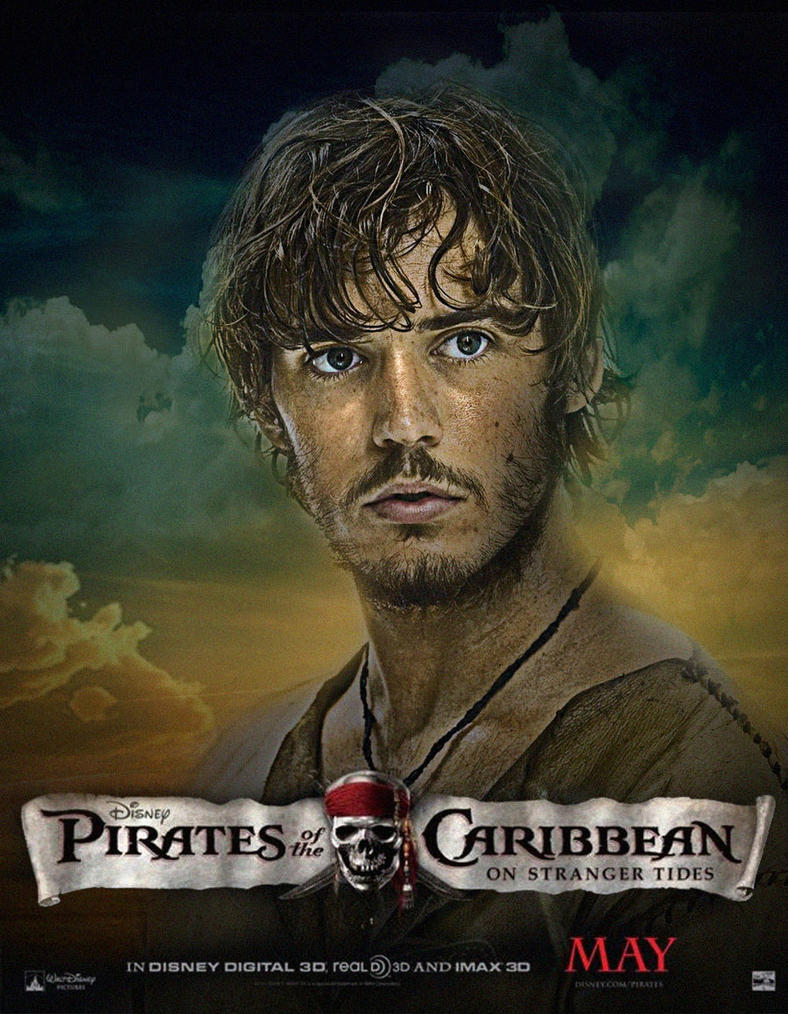 pirates of the caribbeanpandadoz on deviantart