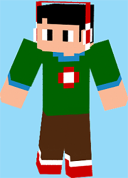 Christmas Minecraft Skins.Minecraft Skins Christmas By The Artist Of Peace On Deviantart