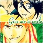 IchiRuki - Icon. by WhiteMoon06