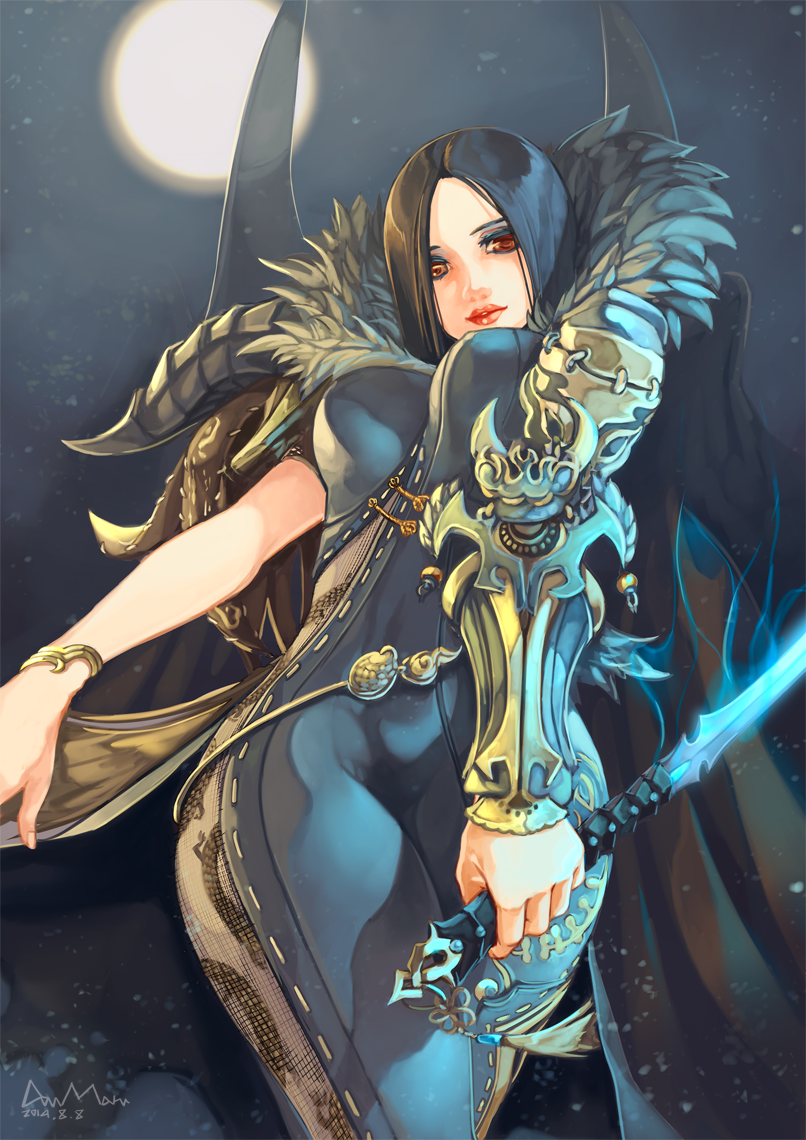 Blade and soul cheat