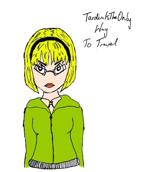 TardisTravel's Profile Picture