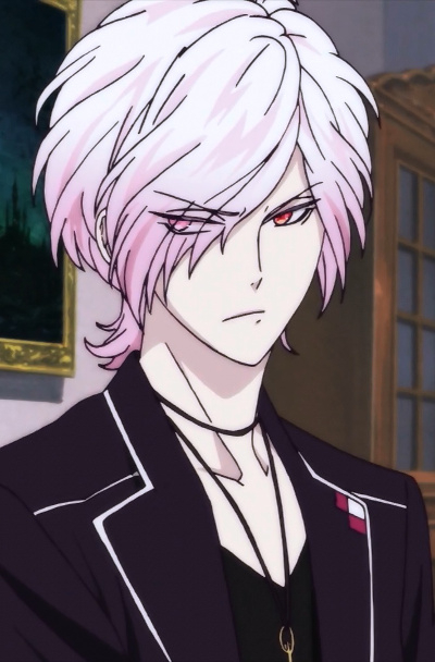 Diabolik Lovers Shuu Lemon