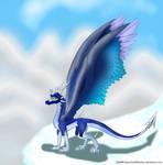 Arkanian Dragon