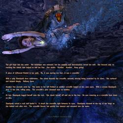 Shaniquah and Dunamaka: Chapter 1, Part 7