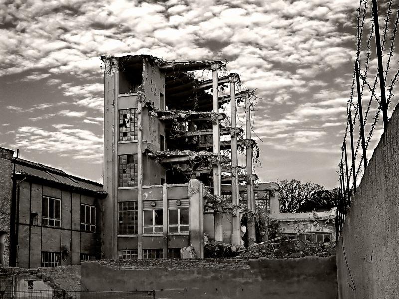 decay by jorime