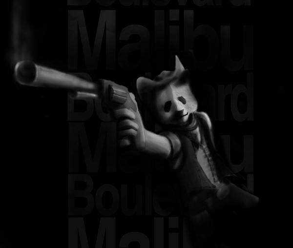 PANDA ...MK Ultra - Página 59 Cowboy_panda__by_manliorocher-d3ionl8