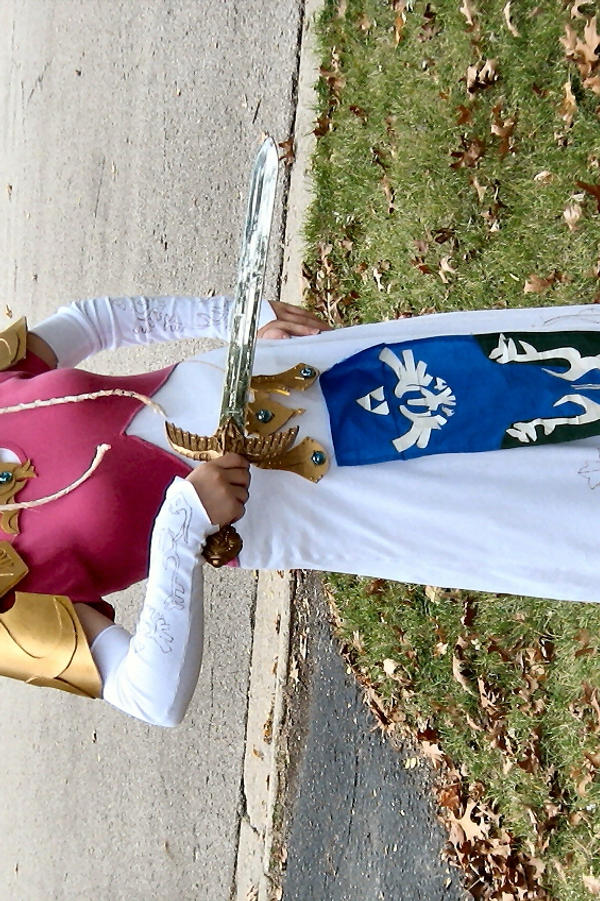 Princess Zelda Costume by Zeldaness ...  sc 1 st  DeviantArt & Princess Zelda Costume by Zeldaness on DeviantArt